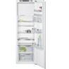 SIEMENS KI82LAF30 Beépíthető hűtőszekrény fagyasztóval