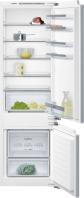 SIEMENS KI87VVF30 Beépíthető kombinált hűtő