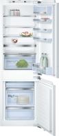 BOSCH KIN86AF30 Beépíthető kombinált hűtő