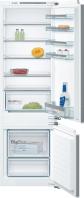 BOSCH KIV87VF30 Beépíthető kombinált hűtő