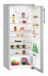LIEBHERR Ksl 3130 Hűtőszekrény fagyasztó nélkül ezüst