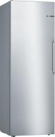 BOSCH KSV33VL3P Hűtőszekrény fagyasztó nélkül inoxlook ajtók, króm-inox oldalfalak