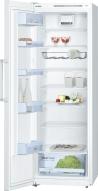 BOSCH KSV33VW30 Hűtőszekrény fagyasztó nélkül fehér