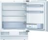 BOSCH KUR15A65 Pult alá építhető hűtő fagyasztó nélkül