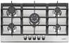 CATA L 905 TI Beépíthető gázfőzőlap inox