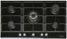 CATA LCI 914 BK Beépíthető üveg-gázfőzőlap fekete üveg