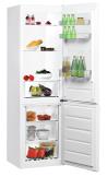 INDESIT LI7 S1 W Alulfagyasztós kombinált hűtő fehér