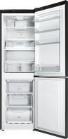 INDESIT LI8 FF2 K Alulfagyasztós kombinált hűtő inox