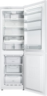 INDESIT LI8 FF2 W Alulfagyasztós kombinált hűtő fehér