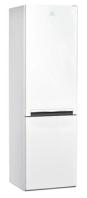 INDESIT LI8 S1 W Alulfagyasztós kombinált hűtő fehér