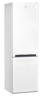 INDESIT LI9 S1Q W Alulfagyasztós kombinált hűtő fehér