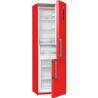 GORENJE NRK 6192 MRD Alulfagyasztós kombinált hűtő tűz piros (vörös)