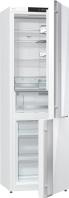 GORENJE NRK ORA 62 W Alulfagyasztós kombinált hűtő fehér