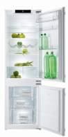 GORENJE NRKI 4181 CW Beépíthető kombinált hűtő