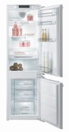 GORENJE NRKI 5181 LW Beépíthető kombinált hűtő