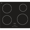 BOSCH PIE611B18E Beépíthető indukciós főzőlap fekete