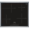 BOSCH PIF645FB1E Beépíthető indukciós főzőlap fekete