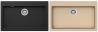 SCHOCK PRIMUS N-100XL Gránit mosogatótálca Inox-12, Croma-42, Onyx-10, Moonstone-08, Crema-14