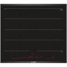 BOSCH PXY675DE3E Beépíthető indukciós főzőlap fekete