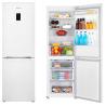 SAMSUNG RB29FERNDWW Alulfagyasztós kombinált hűtő fehér