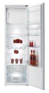 GORENJE RBI 4181 AW Beépíthető hűtőszekrény fagyasztóval
