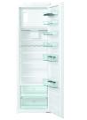 GORENJE RBI 4181 E1 Beépíthető hűtőszekrény fagyasztóval