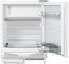 GORENJE RBIU 6092 AW Pult alá építhető hűtő fagyasztóval