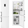 AEG RCB 63326 OW Alulfagyasztós kombinált hűtő fehér