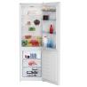BEKO RCSA 270 K20W Alulfagyasztós kombinált hűtő fehér