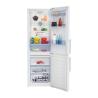 BEKO RCSA 330 K31W Alulfagyasztós kombinált hűtő fehér