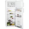 AEG ELECTROLUX RDB 72321 AW Felülfagyasztós kombinált hűtő fehér