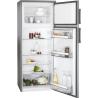 AEG ELECTROLUX RDB 72321 AX Felülfagyasztós kombinált hűtő inox