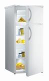 GORENJE RF 3111 AW Felülfagyasztós kombinált hűtő fehér