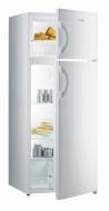 GORENJE RF 4141 AW Felülfagyasztós kombinált hűtő fehér