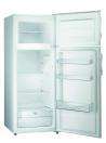 GORENJE RF 4142 ANW Felülfagyasztós kombinált hűtő fehér