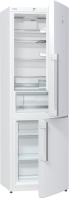 GORENJE RK 62 F SY2 W Alulfagyasztós kombinált hűtő fehér