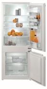 GORENJE RKI 4151 AW Beépíthető kombinált hűtő