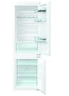 GORENJE RKI 4181 E1 Beépíthető kombinált hűtő