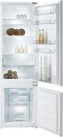 GORENJE RKI 4182 EW Beépíthető kombinált hűtő