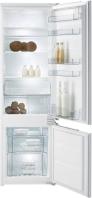 GORENJE RKI 5182 EW Beépíthető kombinált hűtő
