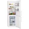 AEG S53420CNW2 Alulfagyasztós kombinált hűtő fehér