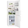 AEG S53620CSW2 Alulfagyasztós kombinált hűtő fehér