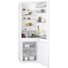 AEG ELECTROLUX SCB 51811 LS Beépíthető kombinált hűtő