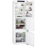 AEG SCE 81816 ZF Beépíthető kombinált hűtő