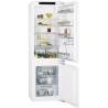 AEG ELECTROLUX SCS 81800 C0 Beépíthető kombinált hűtő