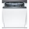 BOSCH SMV25EX00E Teljesen beépíthető mosogatógép