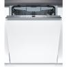 BOSCH SMV45EX00E Teljesen beépíthető mosogatógép