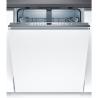 BOSCH SMV45GX02E Teljesen beépíthető mosogatógép