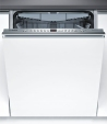 BOSCH SMV46FX01E Teljesen beépíthető mosogatógép