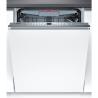 BOSCH SMV46MX01E Teljesen beépíthető mosogatógép